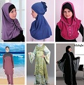 Muslim Shop Islamic clothing directory