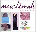 Muslimah Essentials Islamic clothing directory