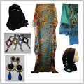 Nabila Boutique Islamic clothing directory