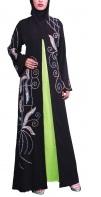 nadira abaya