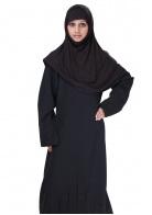 Navil girl abaya