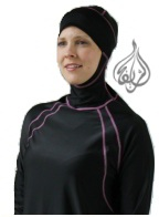 Riviera Islamic Swimsuit