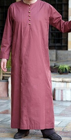 round color jubba