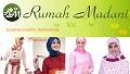 Rumah Madani Islamic clothing directory