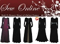 Sew Online Islamic clothing directory