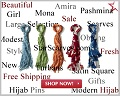 Starscarves Islamic clothing directory