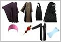 Sunnah Style Islamic clothing directory