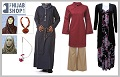 The Hijab Shop Islamic clothing directory
