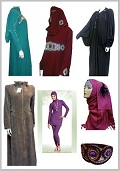 The Hijab World Islamic clothing directory
