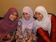 tudung photo