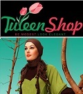 Tuleen Shop Islamic clothing directory