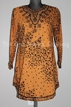 tunic beaded embroidery