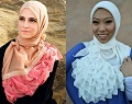Vela Scarves Islamic clothing directory