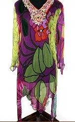 vibrant-color-kaftan
