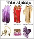 Wahat Al Jalabiya Islamic clothing directory