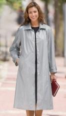 water resistant rain coat