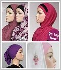 411 Hijabs Islamic clothing directory