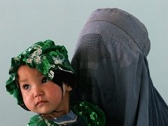 aghfan burka