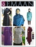 Emaan Islamic clothing directory