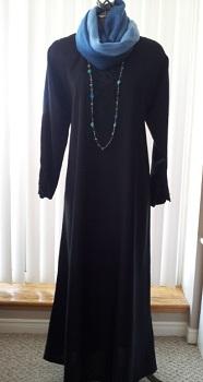 every day abaya