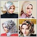 Karaca Esarp Islamic clothing directory
