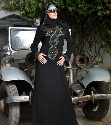 May abaya from Islamic Boutique