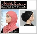 Middle Eastern Mall Islamic clothing directory