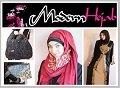 Modern Hejab Islamic clothing directory