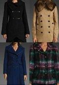 modest coats online