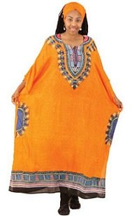 orange-african-caftan