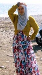 Tabassum Siddiqui Shukr Islamic Clothing