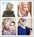 Yaren Esarp Islamic clothing