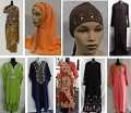 Zainabs Boutique Islamic clothing directory