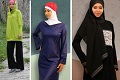 Zaynab Styliste Islamic clothing directory
