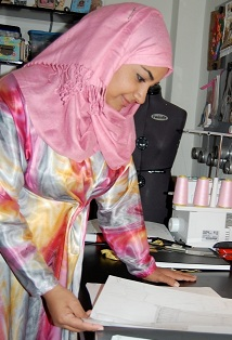 zeba ramos hijab