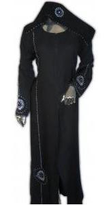 Abaya of Dubai