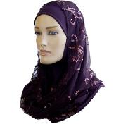 egyptian mona hijab