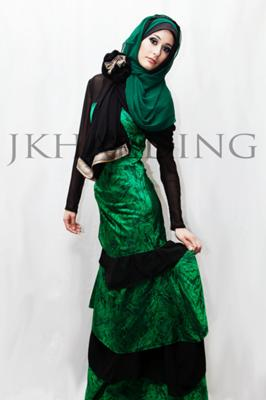 Modest Clothing Hijab Style Outfit New Islamic Convert Designs High End Fashion For Modest Women
