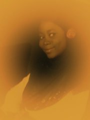 Myself in Hijab.