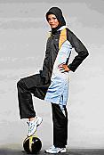 primomoda sports suit