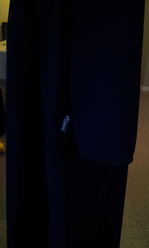 Sunnah Sytle Cloth Label