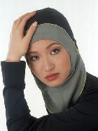 watersport hijab